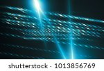 lights blue background with... | Shutterstock . vector #1013856769