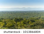 kruger national park ... | Shutterstock . vector #1013866804