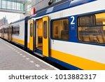 amsterdam  netherlands   june... | Shutterstock . vector #1013882317