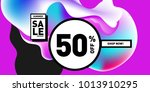 vector sale 50  discount and...