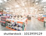 blurred variety of modern...   Shutterstock . vector #1013959129