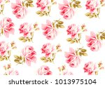hand made drawing   Shutterstock . vector #1013975104