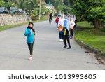 kuala lumpur  malaysia  ... | Shutterstock . vector #1013993605