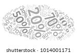 word cloud made of different... | Shutterstock .eps vector #1014001171