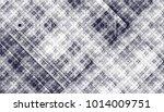 abstract digital fractal...   Shutterstock . vector #1014009751