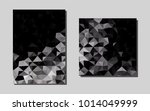 dark blackvector layout for...