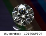 large diamond. big carat... | Shutterstock . vector #1014069904