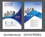 design brochure cover layout... | Shutterstock .eps vector #1014190081