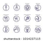 plumbing  sewerage  pipe ...   Shutterstock .eps vector #1014237115