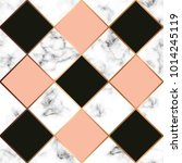 vector marble texture  seamless ...   Shutterstock .eps vector #1014245119