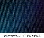 vector halftone dots  | Shutterstock .eps vector #1014251431