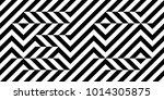 black and white word go.... | Shutterstock .eps vector #1014305875