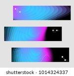 minimal cover banner template....   Shutterstock .eps vector #1014324337
