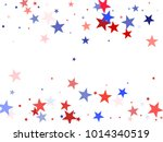 american independence day... | Shutterstock .eps vector #1014340519