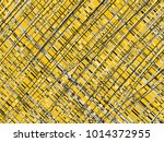 grid. abstract wallpaper with... | Shutterstock .eps vector #1014372955