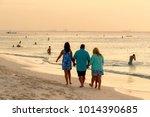 Oranjestad  Aruba   January 4 ...