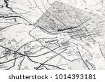 background maps of american... | Shutterstock . vector #1014393181