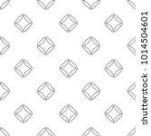 seamless ornamental vector... | Shutterstock .eps vector #1014504601