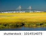 Sidney Lanier Bridge. The...