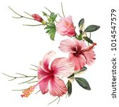 illustration of beautiful... | Shutterstock . vector #1014547579