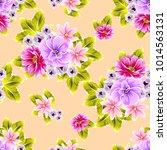 abstract elegance seamless...   Shutterstock . vector #1014563131