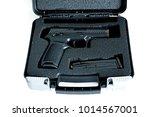 Black Gun In A Box