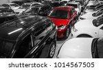 novosibirsk  russia   february...   Shutterstock . vector #1014567505