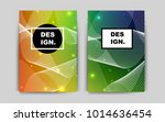 dark multicolor vector...