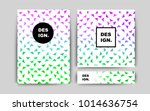 light pink  green vector layout ...