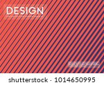 business  geometric halftone... | Shutterstock .eps vector #1014650995