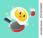 good morning  smile for sweet...   Shutterstock .eps vector #1014653869