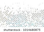 light black vector abstract... | Shutterstock .eps vector #1014680875