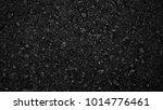 Surface grunge rough of asphalt, Dark grey grainy road, Texture Background, Top view