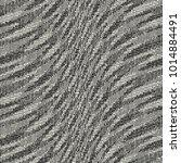 abstract wavy ornate mottled... | Shutterstock .eps vector #1014884491