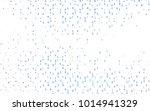 dark blue vector template with...   Shutterstock .eps vector #1014941329