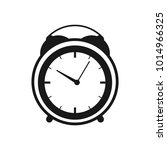 fast time clock logo design... | Shutterstock .eps vector #1014966325