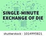 conceptual business... | Shutterstock . vector #1014995821
