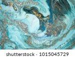 very beautiful natural luxury.... | Shutterstock . vector #1015045729