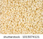 Scattered Salted Popcorn...