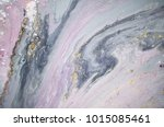 Stock photo pastel colors natural luxury marbleized effect ancient oriental drawing technique marble texture 1015085461
