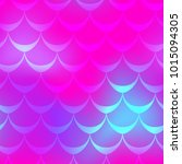 colorful vector background with ... | Shutterstock .eps vector #1015094305