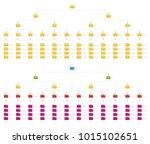 computer network file folder...   Shutterstock .eps vector #1015102651