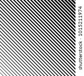 Line Halftone Pattern With...
