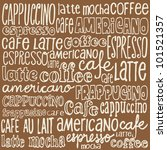 hand drawn doodles set of...   Shutterstock .eps vector #101521357