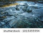 cosumnes river rushing rapids