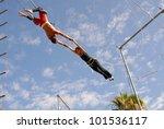 julie kasem at kerri kasem's... | Shutterstock . vector #101536117