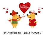 vector illustration for... | Shutterstock .eps vector #1015409269