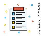 list document file