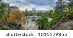 sochi  russia   november 28 ... | Shutterstock . vector #1015579855