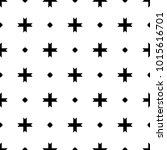 seamless surface pattern design ... | Shutterstock .eps vector #1015616701